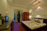 Boutique Double Room- Pool View
